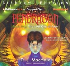 The Lost City Of Faar (pendragon Series) [MacHale, D. J.]