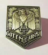 PIN Gott mit uns - NEUE AUFLAGE !!! P-56