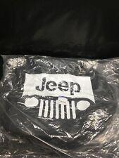 Genuine MOPAR Cover Spare Tire 82208450AC