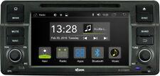 "Para bmw 3er e46 cabrio 7"" aduana app Android auto radio de navegación CD WIFI USB BT"