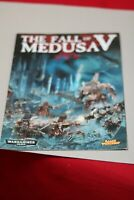 The Fall of Medusa Magazine Imperial Guard Warhammer 40K Games Workshop