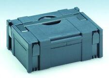 Tano Mini Systainer Classic Gr 1 Lumière Gris flottante /> FESTOOL pas avec T Loc