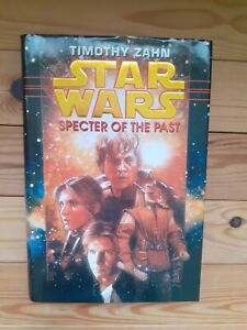 Star Wars Specter of the Past hardback novel