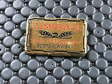 pins pin BADGE WHISKY GLENMORANGIE   ARTHUS BERTRAND
