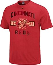 Cincinnati Reds Desire More Red T-Shirt Small