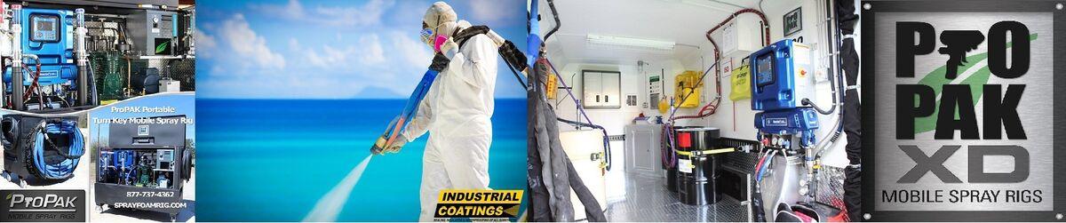 Spray Foam Systems