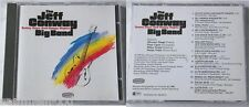 Jeff Conway Big Band - Sunny Days .. Monopol-CD 89 TOP