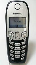 Gigaset c45 parte móvil para c455 c450 cx450 cx455 sin Tapa batería! nuevo!