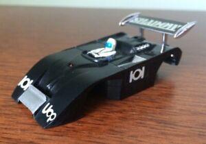 NOS Aurora AFX Shadow High Wing Version Slot Car