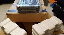 Aiwa Japan Tp 1028 8track And Cassette Tape Player Car Audio Automobile Mip Nos