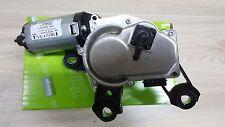 AUDI A3 S3 A4 S4 RS4 A6 Q5 Q7 REAR ELECTRIC WIPER MOTOR Valeo OEM