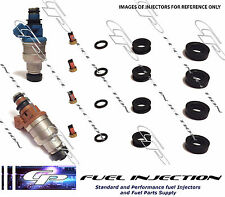 Mitsubishi Evo, DSM, Galant, 4G63 Fuel Injector service/repair Kit CP-DEC4
