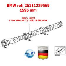 Albero di Trasmissione Cardanico BMW 26111229569  BRAND NEW