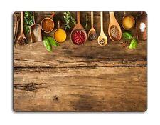 Spice Stile piano di lavoro Saver 40 x 30 VETRO TAGLIO A TAGLIARE SERVIRE BOARD