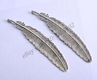 FREE SHIP 3Pcs Tibetan Silver Bookmark 107x20mm Jewelry Makings Z70