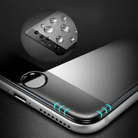 Tempered Glass Screen Protector 3D Coverage Full Cover Film For iPhone 6 6s Plus