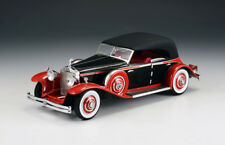 "Rolls Royce Phantom II Brewster Sport Sedan ""Red/Black"" 1932 (GLM 1:43 / 215302)"