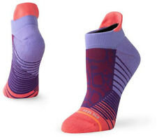 Stance Women's Needles Tab No Show Socks in Purple