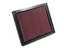 33-2337 K&N Air Filter fits VAUXHALL VECTRA C SIGNUM 2.8 V6 SAAB 9-3 1.9 2.0 2.8