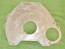 1963 1964 1965 Ford Mustang Falcon Fairlane ORIG 260 289 5-BOLT C4 BLOCK PLATE