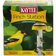 Kaytee Single Sock Finch Feeder Station