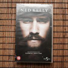 NED KELLY - VHS (sealed)
