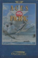Aces of the Pacific: Dynamix Play Book