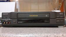 Toshiba VHS  video cassette recorder  Model No. M-663