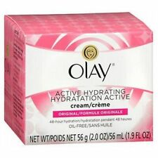 Olay Active Hydrating Cream - 2oz