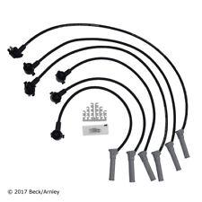 Spark Plug Wire Set Beck/Arnley 175-6173