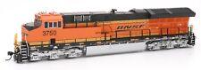 InterMountain HO 497101(S) BNSF - New Image  ET44C4 Tier 4  Locomotive