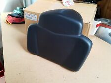 GENUINE YAMAHA FJR1300A YP400 XMAX TOP BOX CASE PILLION BACKREST 5JW-W0772-00