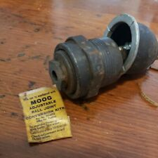 Moog K-706 1960-1970 DODGE PLYMOUTH ADJUSTABLE UPPER BALL JOINT , NORS,