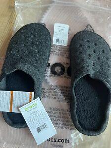 Crocs Classic Slippers New Size 5