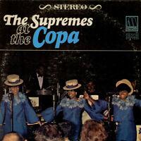 Supremes, The - At The Copa (Vinyl LP - 1965 - US - Original)