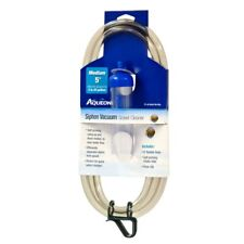 Aqueon Siphon Vacuum Gravel Cleaner Medium 5in   Free Shipping