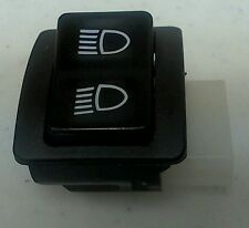 NEW TGB headlight Dimmer Switch Laser R9i 303 Delivery 50cc 150cc Scooter 400592