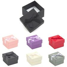 Luxury Card Jewellery Ring Earring Gift Box Gift Boxes  50x50x30mm (ROTP02)