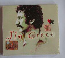 # JIM CROCE - LOVER'S CROSS  -  CD  NUOVO E SIGILLATO
