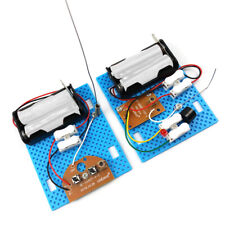Feichao Wireless Telegraph Receiver Transmitter Module DIY Toy Electrical Model