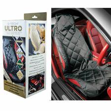 Front Car Seat Cover Phantom Black Etech Ultro Plush Protector Mat Chair Cushion