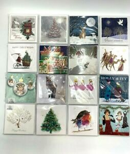 Charity Christmas Card Pack Sense Charity Christmas Cards Pack of 10 Brand New