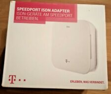 Speedport ISDN Adapter, Deutsche Telekom