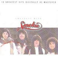 Smokie Greatest Hits Remastered CD NEW
