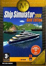 Ship Simulator 2006 (Gold Edition) (PC)