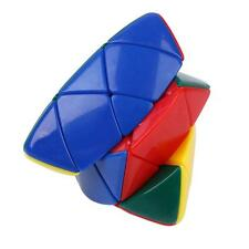 Magic pyramid Cube Pyramorphix 3x3x3 Cubo Magico Magic Cube Stickerless /
