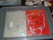 honda mtx50cr80 r/h crankcase cover gasket 11393-ge2-000 genuine new old stock
