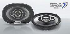 "Clarion SRG6943R 550 WATT Auto-Lautsprecher PKW 4-WEGE, 15 CM × 23 CM (6""×9"")"