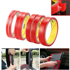 Clear Core Double-sided Tape Acrylic Foam Adhesive Tape Automotive 3 Meter
