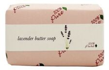 100% Pure Lavender Butter Soap 4.5 ounce